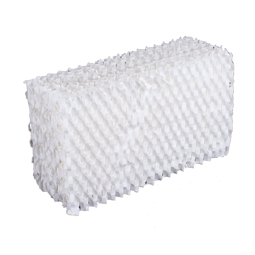 BestAir ESW, Kenmore/ Emerson Replacement, Paper Wick Humidifier Filter, 8.2'' x 6.5'' x 11.4'', 6 pack