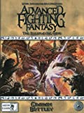 Advanced Fighting Fantasy: The Roleplaying Game