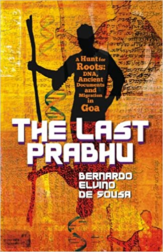Amazon in: Buy The Last Prabhu: A Hunt for Roots -- DNA, Ancient