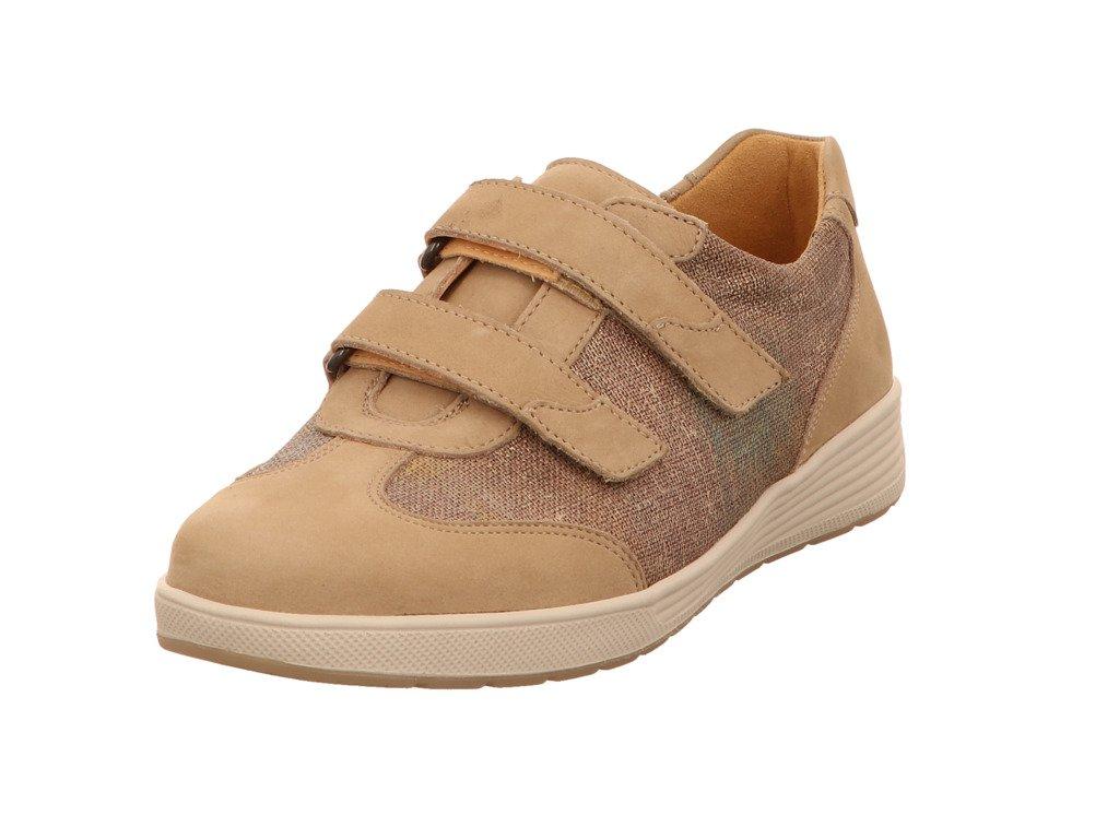 Ganter Zapatos de Cordones Para Mujer 37.5 EU Beige