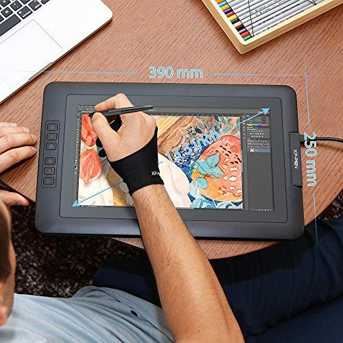 XP-Pen Drawing Pen Graphics Monitor HDMI to Mac and