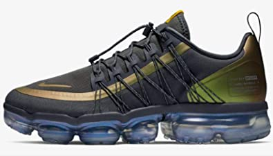 14c938c7d07 Nike Air Vapormax Run Utility Mens Aq8810-008 Size 10.5