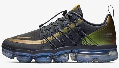 834782ad5df Nike Air Vapormax Run Utility Mens Aq8810-008 Size 10.5