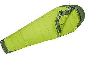 Marmot Adultos Trestles Elite 30 Saco de Dormir, Green Lichen/Green País, LZ: Amazon.es: Deportes y aire libre