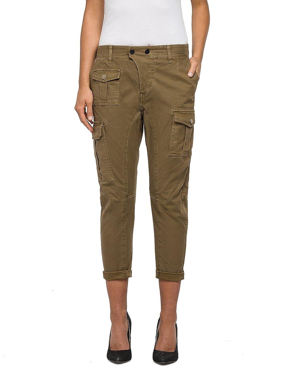 REPLAY Pantalones para Mujer