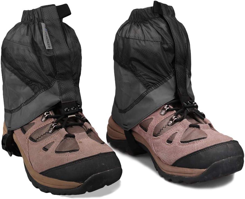 MAGARROW Gaiters Lightweight Waterproof Hiking Ankle Gaiters