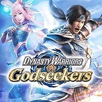 Dynasty Warriors Godseekers(PSVita Game)With Bonus - PSVita [Digital Code]