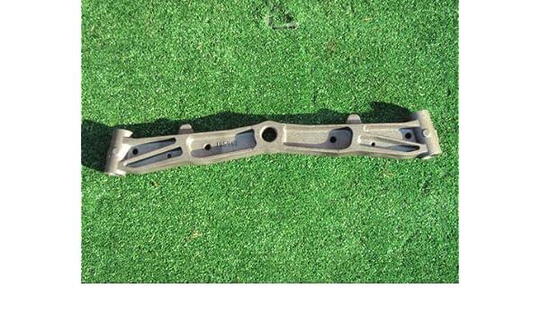 Craftsman cortacésped hierro fundido eje delantero 195968/413591 ...