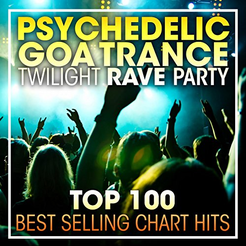 Robotic Mind, Atar Yush - Best Technology ( Psychedelic Goa Trance ) (Best Goa Trance Tracks)