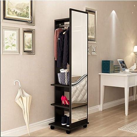 Lei ZE Jun UK - Espejo de pie para Dormitorio Minimalista ...