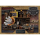 Steampunk Mechanics: Made in Germany