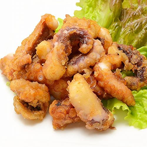 タコ の 唐 揚げ レシピ 【みんなが作ってる】 たこ から揚げのレシピ