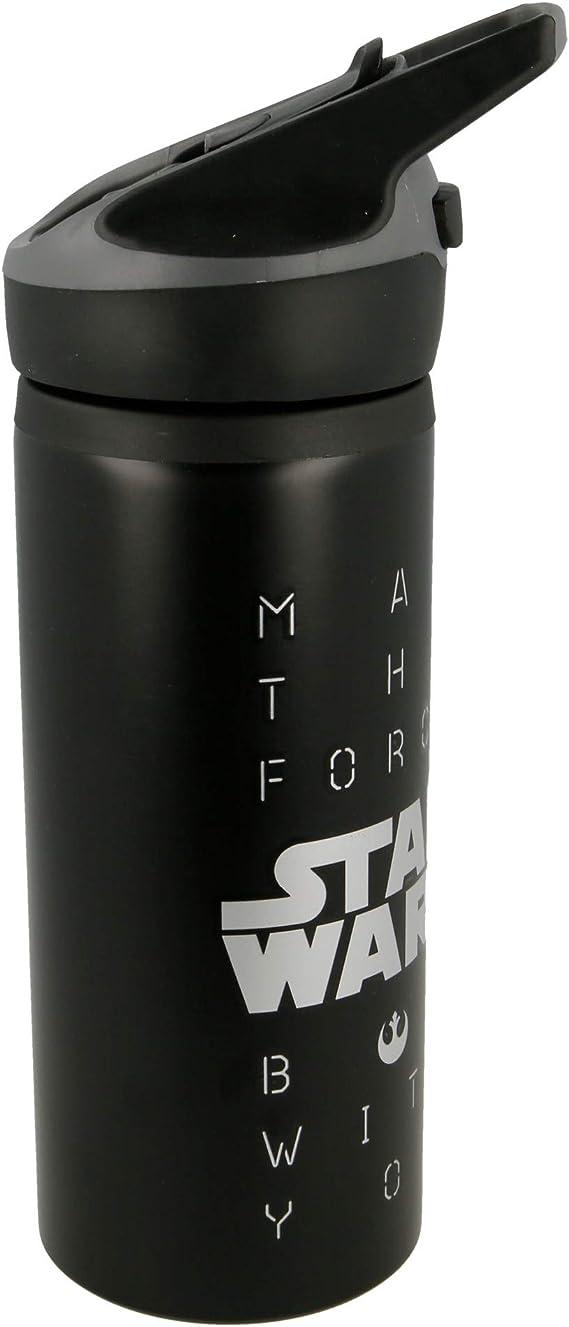 Botella Aluminio Premium 710 ML | Star Wars: Amazon.es: Bebé