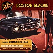 Boston Blackie, Volume 3 |  NBC Radio