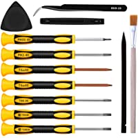 Screwdrivers for Xbox PS4 PS3 Xbox One Xbox 360 PS Vita Compelete Repair Tools Kit with Torx Security T6 T8 T9 T10…