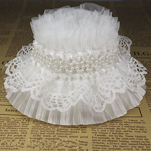 Buy hand beading a wedding dress - 6