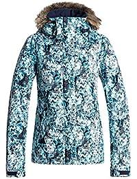 Women's Jet Ski Snow Jacket