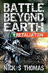 Battle Beyond Earth: Retaliation