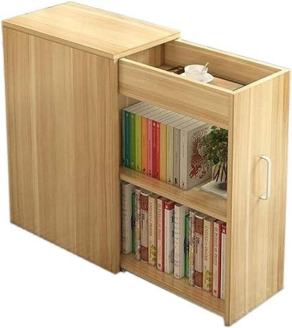 Jcnfa-Estante Librería Biblioteca De Casilleros De ...