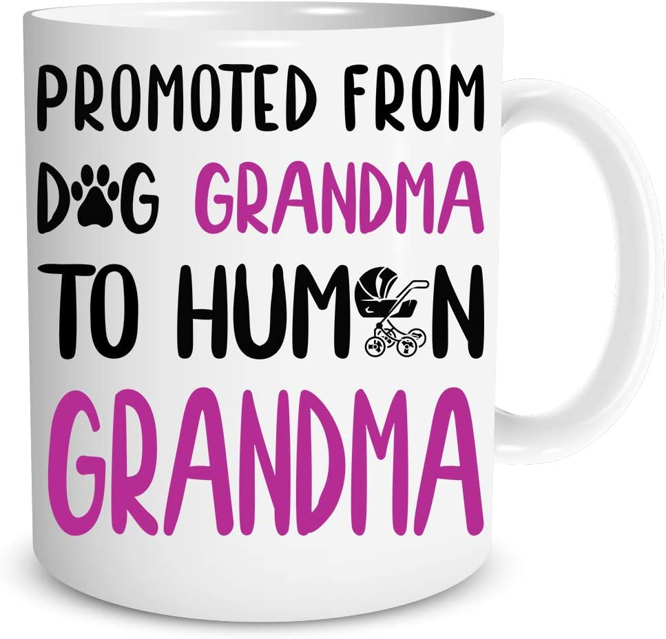 Promoted to Gammy Established Year 2020 Baby Pregnancy Announcement Gift for N
