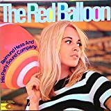 Reimund Hess And His Party Sound Company - The Red Balloon - Trans-World-Records - 79 711 HT