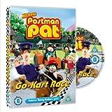 Postman Pat: Go-Kart Race [DVD]