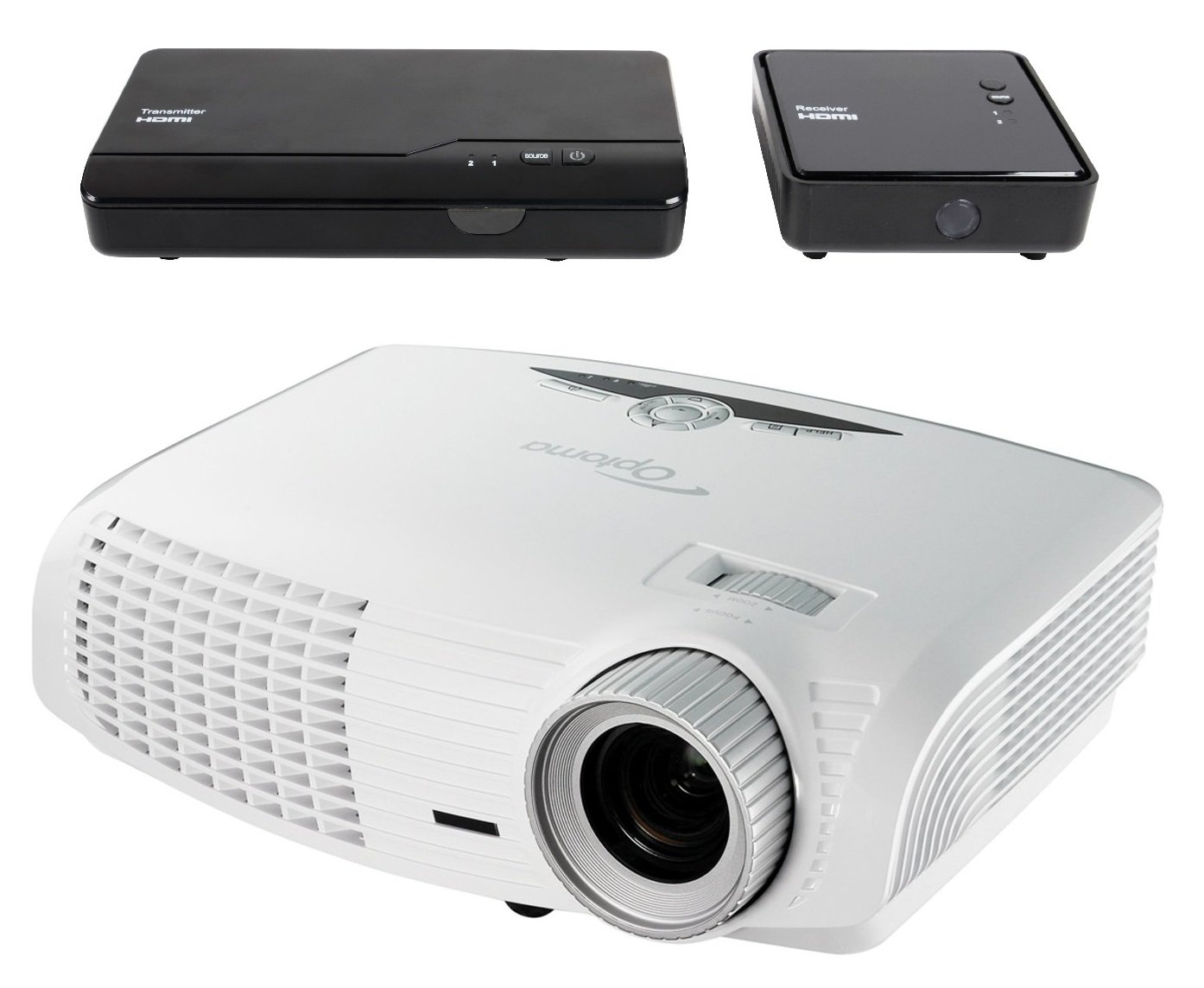 The Best Projector Under $1000 1