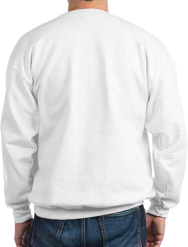 CafePress Id Rather Be Watching Greys Anatomy Sweatshirt