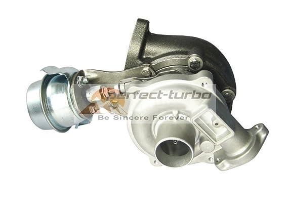Amazon.com: Turbo For Alfa-Romeo Fiat Doblo Grande punto Linea Opel Astra H Corsa Z13DTH: Automotive