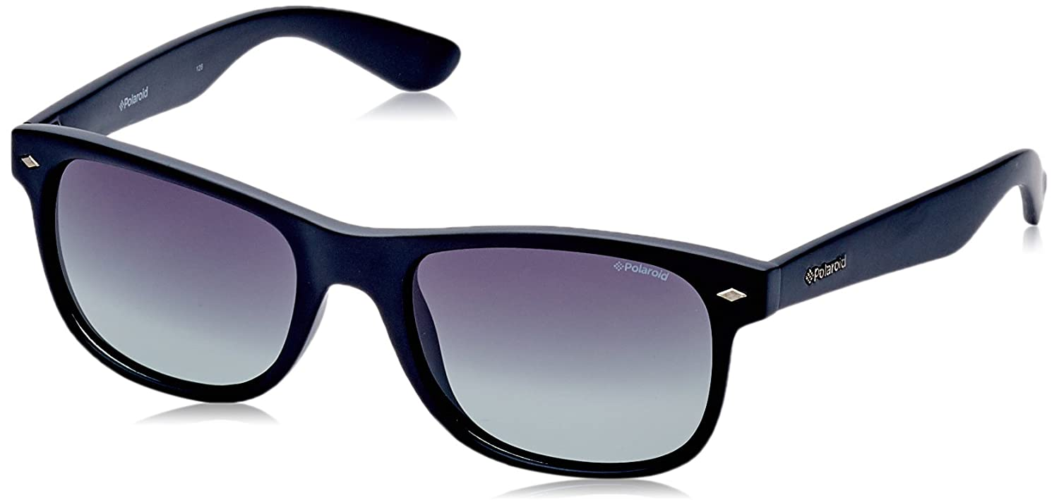 Polaroid Polarized Wayfarer Men Sunglasses (PLD 1015 S DL5 53LB 5afede62b8