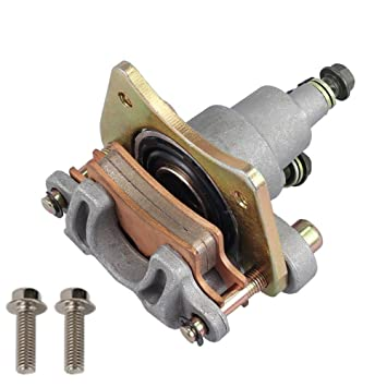 1910690 New Rear Brake Caliper for Polaris Sportsman 400 450 500 600 700 800 With Pads Replace OE# 1910690 1911075