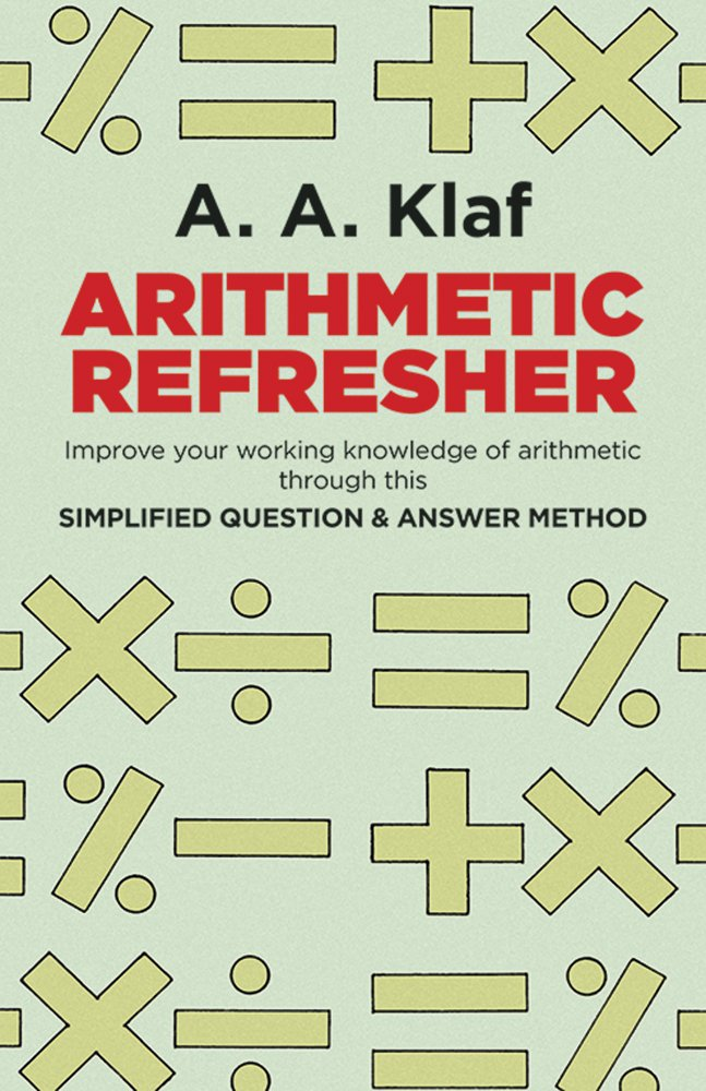 arithmetic-refresher-improve-your-working-knowledge-of-arithmetic