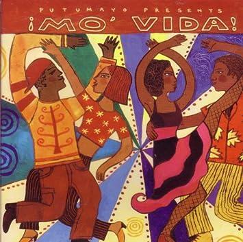 Mo Vida! [拉丁音乐全都录] - 癮 - 时光忽快忽慢,我们边笑边哭!