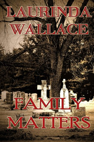 Overnight Price Cuts on Bestsellers in Today's Kindle Daily Deals!  Spotlight Deal: Laurinda Wallace's Family Matters (A Gracie Andersen Mystery Book 1) – Just $0.99 or FREE With Kindle Unlimited