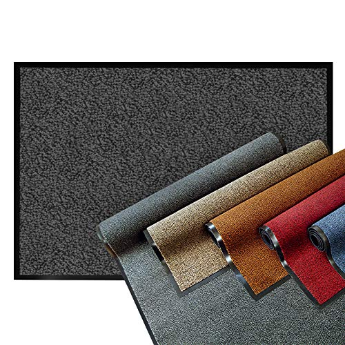 casa pura Premium Entry Mat | Entrance Mat Comparison Test S