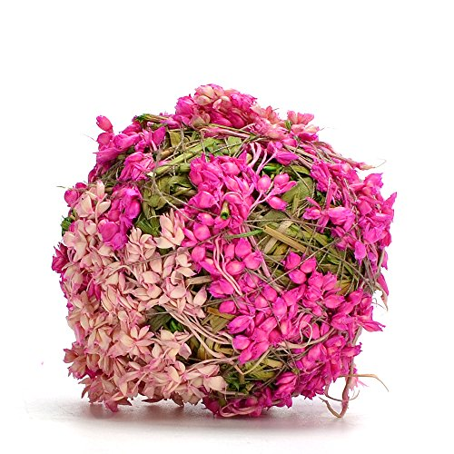 Byher Natural Decorative Moss Balls Wooden Theme for Garden Patio,Wedding,Party by Byher