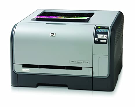 HP LaserJet Impresora HP Color LaserJet CP1515n: Amazon.es ...
