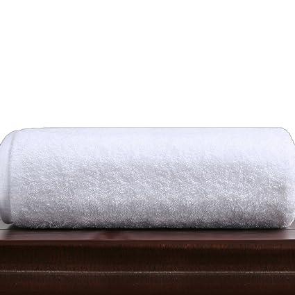 Toalla de baño suave---- Toallas de baño de cinco estrellas Toallas de algodón adulto para hombres ...