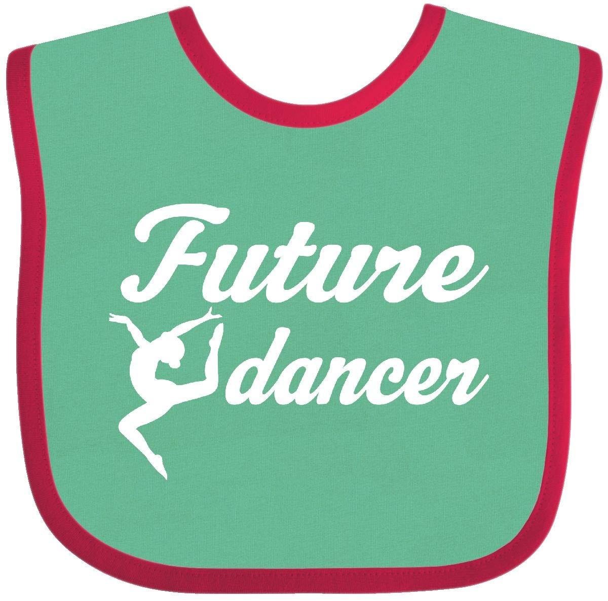 inktastic Future Dancer Childs Dancing Toddler T-Shirt