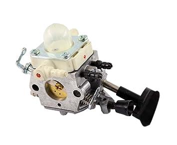 XA Carburador para Stihl soplador sh56 sh56 C sh86 sh86 C ...