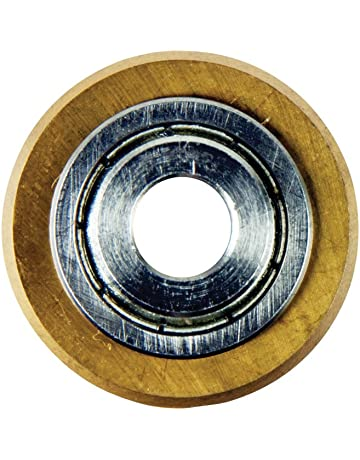 QEP 21125 QEP Tungsten-Carbide, Tile Cutter Replacement Wheel for Models 10630 and 10900