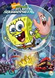 DVD : SpongeBob SquarePants: SpongeBob's Atlantis SquarePantis