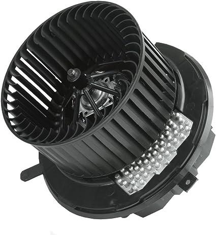 UROParts 1K1820015G - Motor de ventilador con regulador: Amazon.es ...