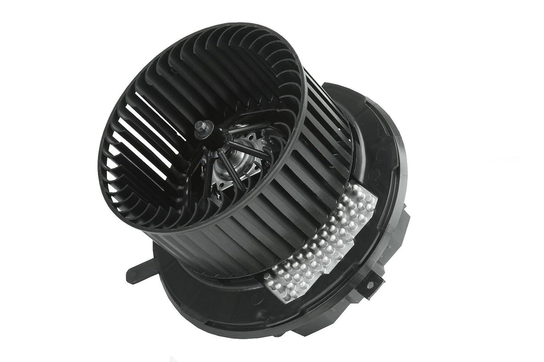 URO Parts 1K1820015G Blower Motor with Regulator, 1 Pack