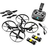Altair Falcon AHP | Drone with Camera for Beginners | FREE PRIORITY SHIPPING | Live Video 720p, 2 Batteries & Autonomous…