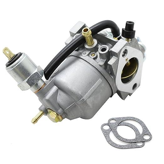am128355 carburador Carb con Kits de junta de repuesto para John ...