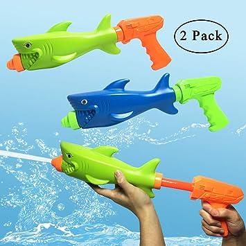 Amazon.com: JollySweets - Juego de juguetes para piscina ...