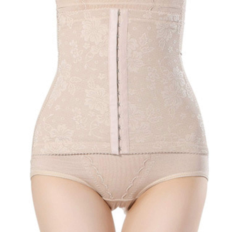 LVYING Women Waist High Trainer Control Panties Body Shaper Girdle Support Slimming Underwear Briefs