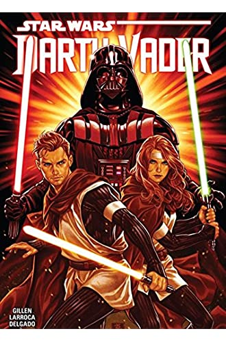 Star Wars. Darth Vader 19