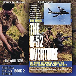 The B-52 Overture Audiobook